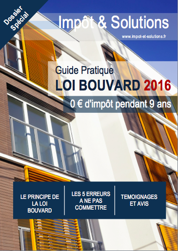 Guide Loi Bouvard 2016
