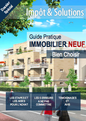 Guide Immobilier Neuf