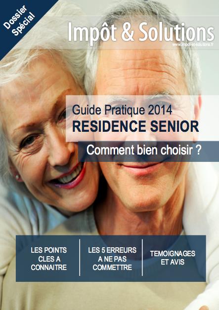 residence-senior