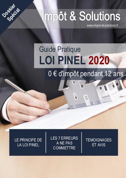 Guide de la Loi Pinel 2020