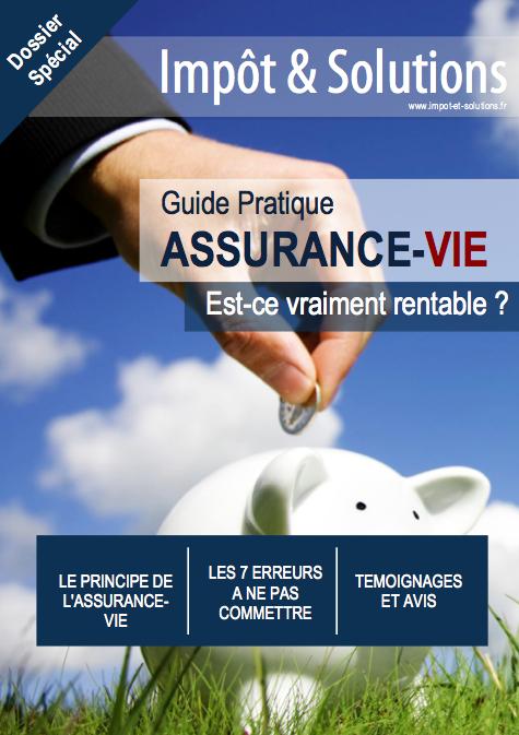 Guide Assurance-Vie